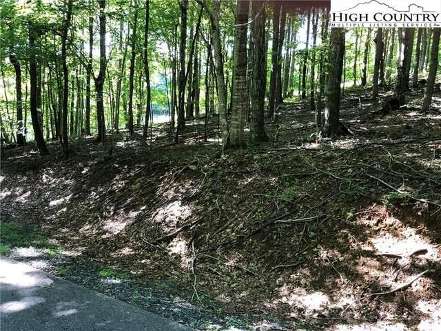 tbd Laura Avenue, West Jefferson, NC 28694 (#226289) :: Mossy Oak Properties Land and Luxury