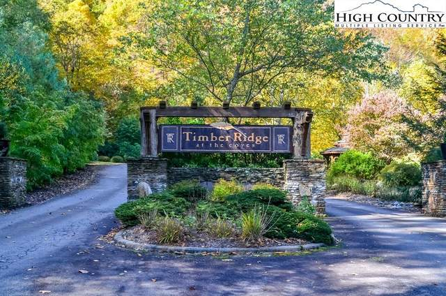 TBD Bob Timberlake Drive, Boone, NC 28607 (#226331) :: Mossy Oak Properties Land and Luxury