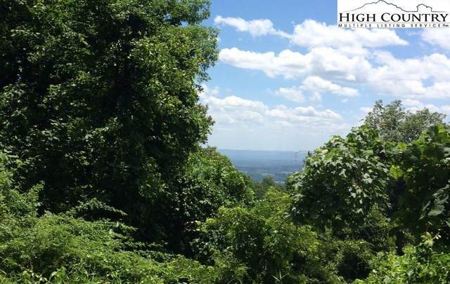 TBD Oklahoma Road, Roaring Gap, NC 28668 (#226469) :: Mossy Oak Properties Land and Luxury