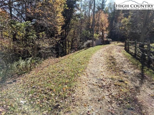 TBD Yarrow Lane Lane, Boone, NC 28607 (#226491) :: Mossy Oak Properties Land and Luxury