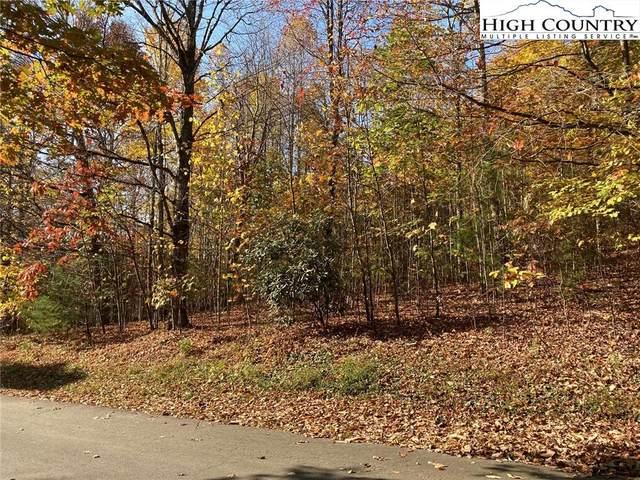 TBD Walter Drive, West Jefferson, NC 28694 (#226494) :: Mossy Oak Properties Land and Luxury