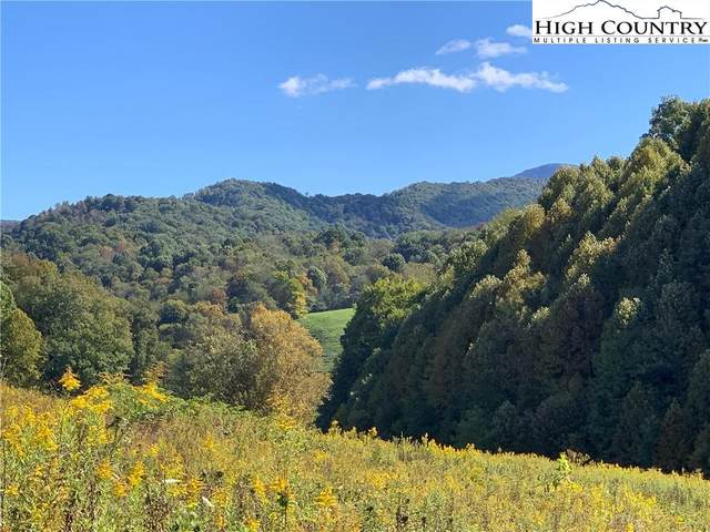 Lot 24 Paradise Valley Road, Creston, NC 28615 (#226592) :: Mossy Oak Properties Land and Luxury