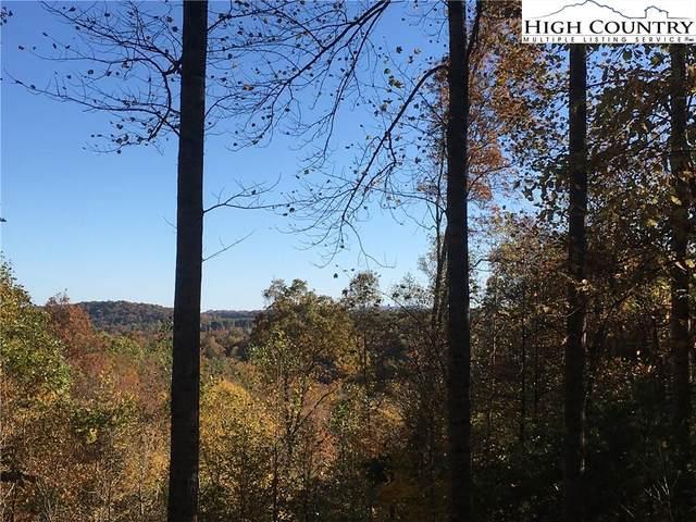 TBD Lot 9 Arborway Drive Drive, Todd, NC 28684 (#226596) :: Mossy Oak Properties Land and Luxury