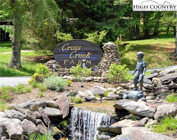Lot 21 Black Locust Circle, Blowing Rock, NC 28605 (#226605) :: Mossy Oak Properties Land and Luxury