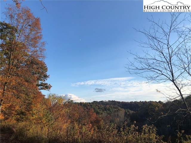TBD Saddlebrook Lane, Grassy Creek, NC 28631 (#226687) :: Mossy Oak Properties Land and Luxury