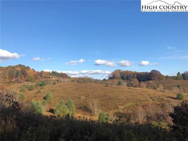 TBD Foal Ridge, Grassy Creek, NC 28631 (#226736) :: Mossy Oak Properties Land and Luxury