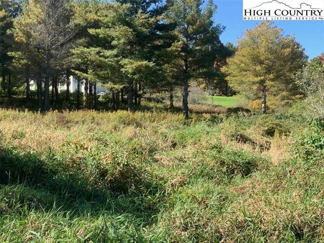 TBD Chase Hill Drive, Boone, NC 28607 (#226801) :: Mossy Oak Properties Land and Luxury