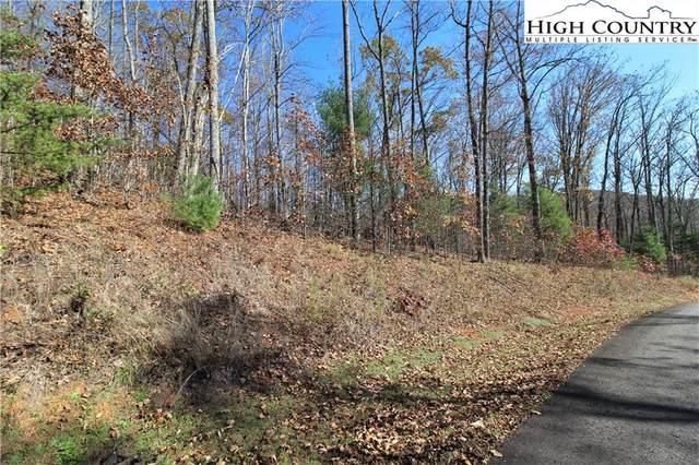 TBD Olde Stone Drive, Crumpler, NC 28617 (#226860) :: Mossy Oak Properties Land and Luxury