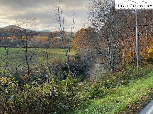 Lot 42 Benjamin Drive, Boone, NC 28607 (#226896) :: Mossy Oak Properties Land and Luxury