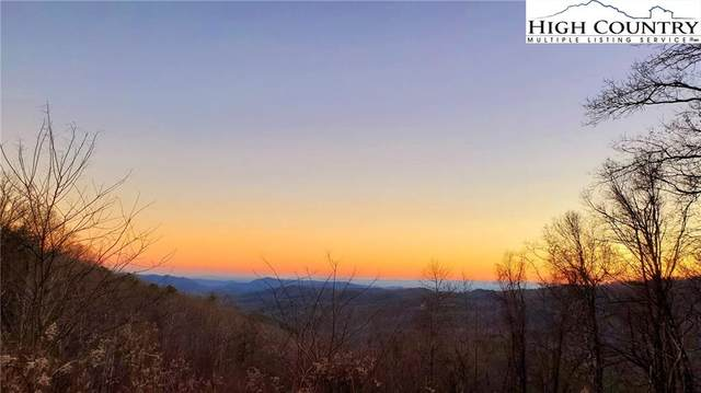 TBD Peachtree Circle, Boone, NC 28607 (#226925) :: Mossy Oak Properties Land and Luxury