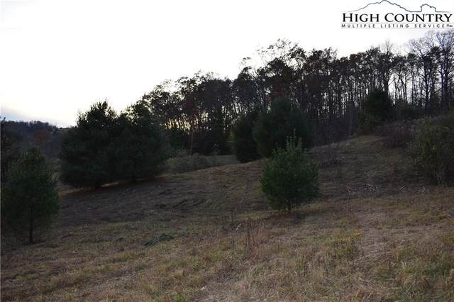 tbd Riverside Drive #30, Sparta, NC 28675 (#226951) :: Mossy Oak Properties Land and Luxury