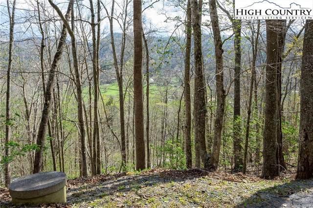 Lot #22 Dogwood Trail, Banner Elk, NC 28604 (#227046) :: Mossy Oak Properties Land and Luxury