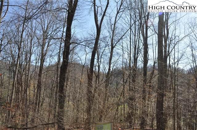 Lot 2 Cherokee Oaks Lane, Warrensville, NC 28693 (#227066) :: Mossy Oak Properties Land and Luxury