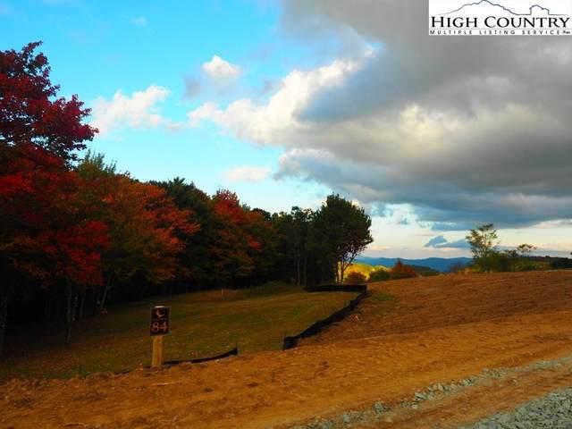 84 Featherwood Trail, Banner Elk, NC 28604 (#227067) :: Mossy Oak Properties Land and Luxury