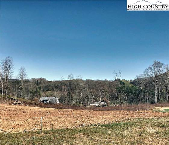 Lot 6 Black Bear Acres Lane, West Jefferson, NC 28626 (#227090) :: Mossy Oak Properties Land and Luxury