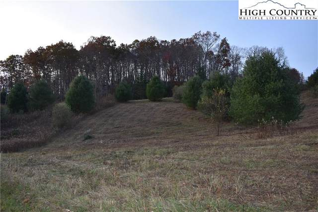 tbd Riverside Drive #31, Sparta, NC 28675 (#227209) :: Mossy Oak Properties Land and Luxury