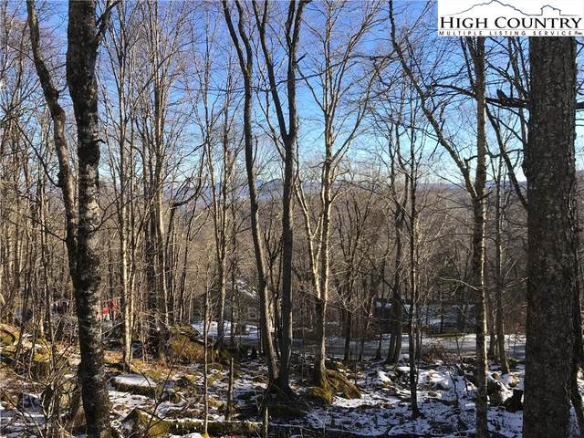 104/106/108 Maple Lane, Beech Mountain, NC 28604 (#227262) :: Mossy Oak Properties Land and Luxury