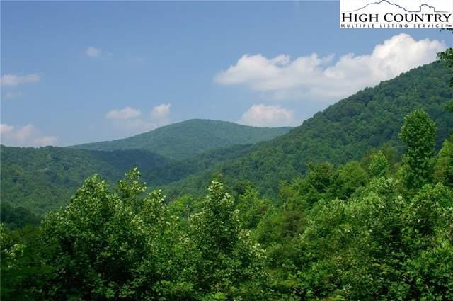 TBD LOT 7 Granite Ridge Drive, Jefferson, NC 28640 (#227288) :: Mossy Oak Properties Land and Luxury