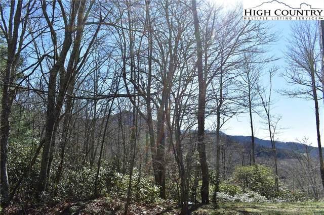TBD White Oak Lane, Banner Elk, NC 28604 (#227319) :: Mossy Oak Properties Land and Luxury
