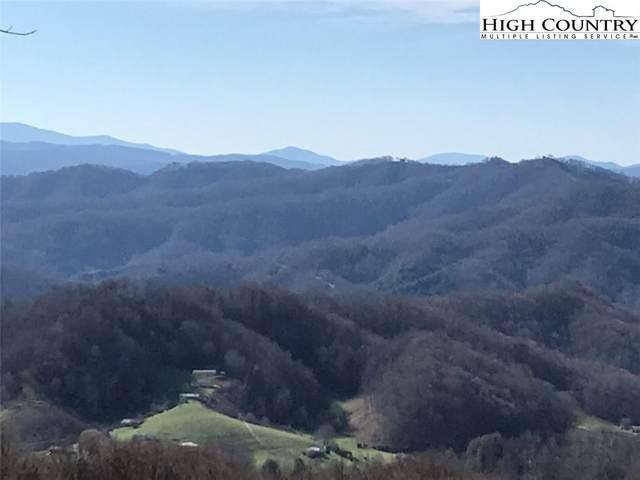Lot 42 Rich Mountain Estates, Zionville, NC 28698 (#227438) :: Mossy Oak Properties Land and Luxury