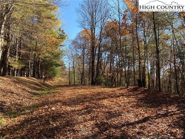 Lot 2 Woodview Drive, West Jefferson, NC 28694 (#227468) :: Mossy Oak Properties Land and Luxury