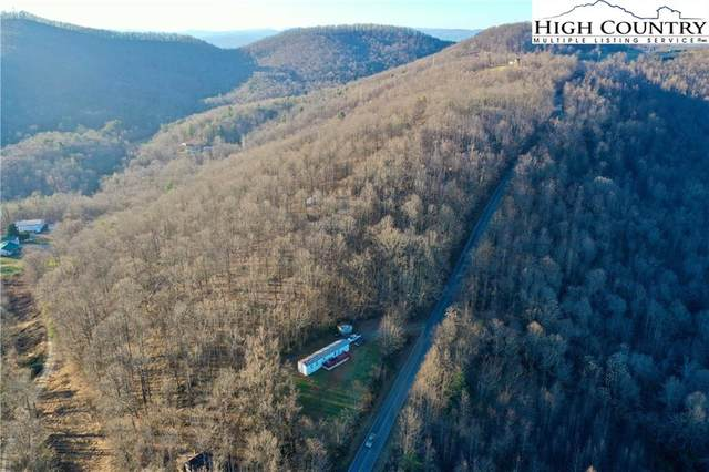 00 Bethany Church Road, Moravian Falls, NC 28654 (#227538) :: Mossy Oak Properties Land and Luxury