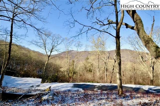7 Finally Way, Banner Elk, NC 28604 (#227594) :: Mossy Oak Properties Land and Luxury