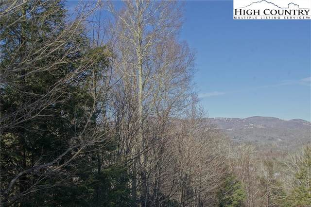 Lot 77 Rock Spring Circle, Sugar Mountain, NC 28604 (#227609) :: Mossy Oak Properties Land and Luxury