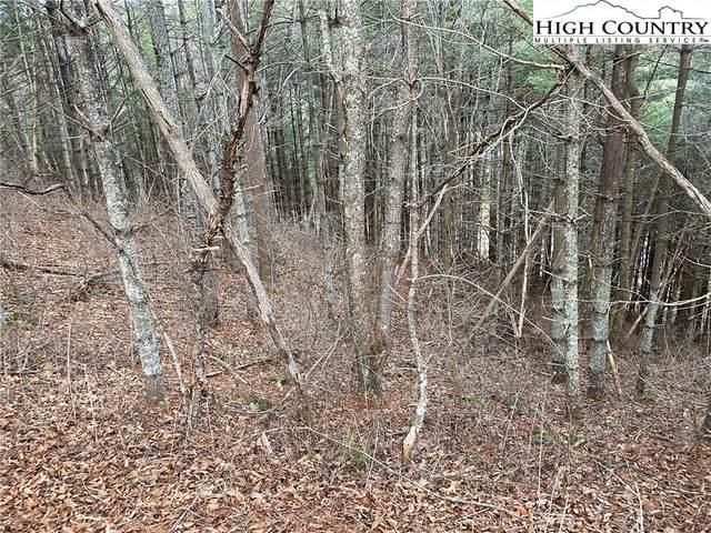 Lot 17 River Rock Road, Warrensville, NC 28693 (#227623) :: Mossy Oak Properties Land and Luxury