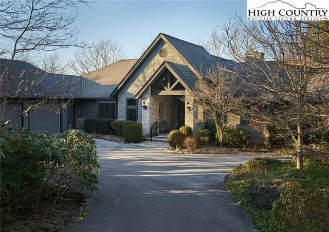 206 Wonderland Woods Drive, Blowing Rock, NC 28605 (#227661) :: Mossy Oak Properties Land and Luxury