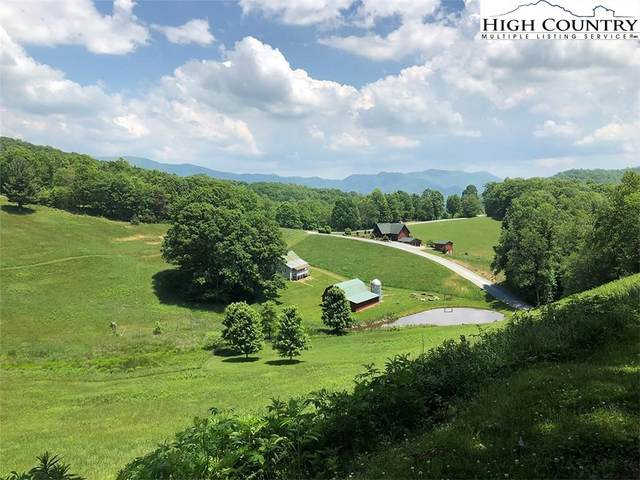 53 Lost Ridge Trail, Vilas, NC 28692 (#227710) :: Mossy Oak Properties Land and Luxury