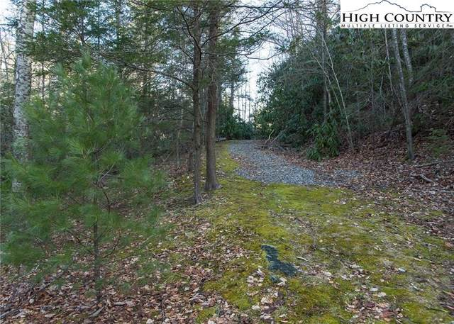Lot #1 Rocking Horse Lane Lane, Blowing Rock, NC 28605 (#227787) :: Mossy Oak Properties Land and Luxury