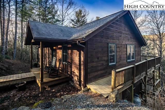 328 W Laurel Circle, Deep Gap, NC 28618 (#227794) :: Mossy Oak Properties Land and Luxury