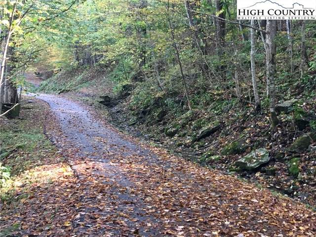 Lot 4 Glenridding Road, Boone, NC 28607 (#227864) :: Mossy Oak Properties Land and Luxury