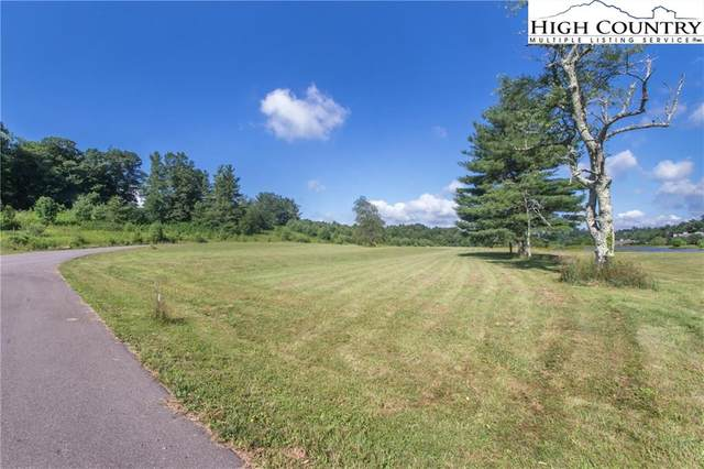 Lot 11 Turtle Creek Drive, Boone, NC 28607 (#227878) :: Mossy Oak Properties Land and Luxury