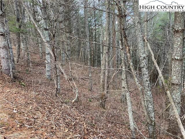 Lot 16 River Rock Road, Warrensville, NC 28693 (#227888) :: Mossy Oak Properties Land and Luxury