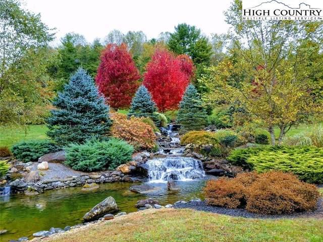 TBD Westfield Drive, Crumpler, NC 28617 (#227934) :: Mossy Oak Properties Land and Luxury