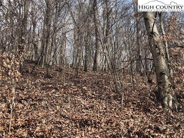Lot 25 Little Creek Road, Fleetwood, NC 28626 (#227953) :: Mossy Oak Properties Land and Luxury