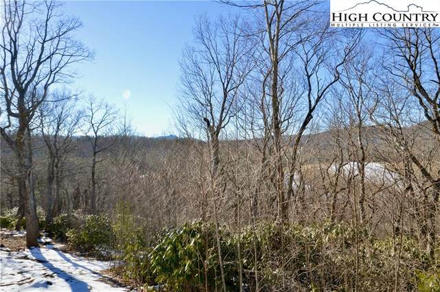 223 Thunder Hill Trail, Blowing Rock, NC 28605 (#227963) :: Mossy Oak Properties Land and Luxury