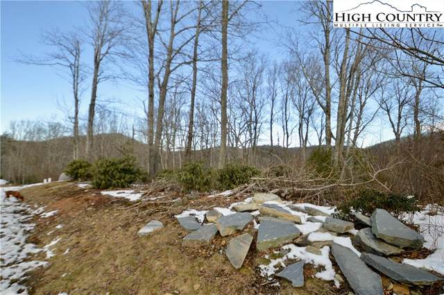 405 Firethorn Trail, Blowing Rock, NC 28605 (#227991) :: Mossy Oak Properties Land and Luxury