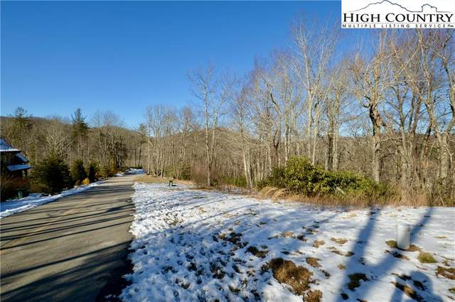406 Firethorn Trail, Blowing Rock, NC 28605 (#227993) :: Mossy Oak Properties Land and Luxury