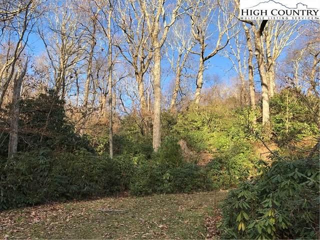 Lot 1 Tanawha Parkway, Blowing Rock, NC 28605 (#228018) :: Mossy Oak Properties Land and Luxury