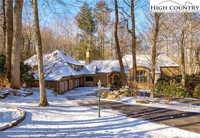 327 Oakley Green, Boone, NC 28607 (#228082) :: Mossy Oak Properties Land and Luxury