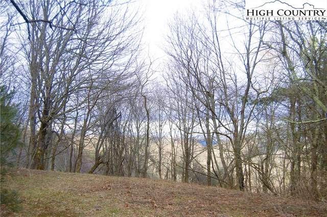 TBD Sorrento Drive, Boone, NC 28607 (#228108) :: Mossy Oak Properties Land and Luxury