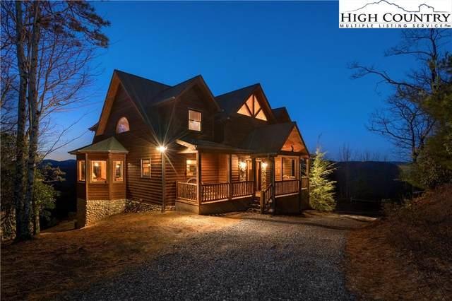 357 Outback Road, Ferguson, NC 28624 (#228146) :: Mossy Oak Properties Land and Luxury