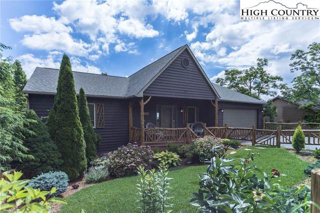 908 Alpine Drive, Blowing Rock, NC 28605 (#228150) :: Mossy Oak Properties Land and Luxury