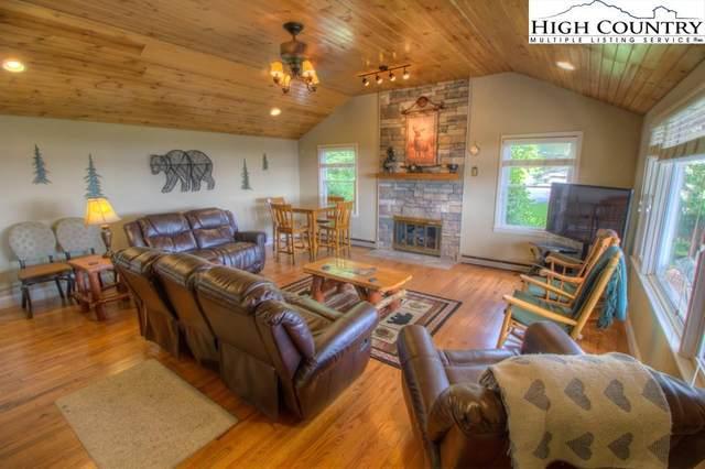 783 Alpine Drive, Blowing Rock, NC 28605 (#228178) :: Mossy Oak Properties Land and Luxury