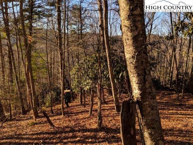 TBD Rivers Edge, Boone, NC 28607 (#228203) :: Mossy Oak Properties Land and Luxury