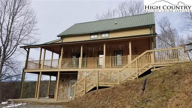5 Mercy Way, Sparta, NC 28675 (#228268) :: Mossy Oak Properties Land and Luxury