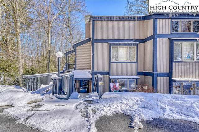 200 Glenwood Lane J-35, Sugar Mountain, NC 28604 (#228269) :: Mossy Oak Properties Land and Luxury